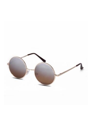 Rain Walker Güneş Gözlüğü Altın